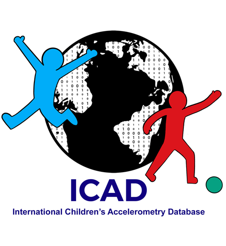 The ICAD logo