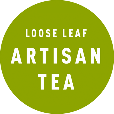 Artisan Tea badge