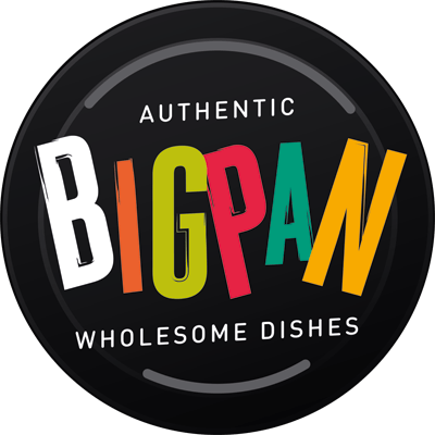BigPan badge