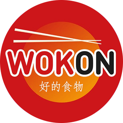 WokOn badge
