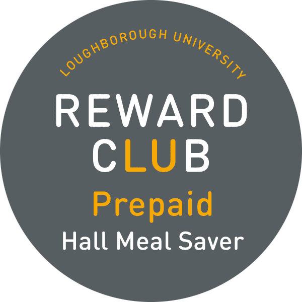 Hall Meal Saver badge