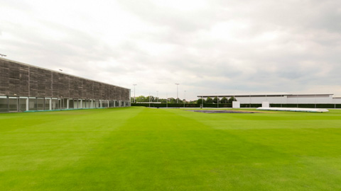 The National Cricket Performance Centre
