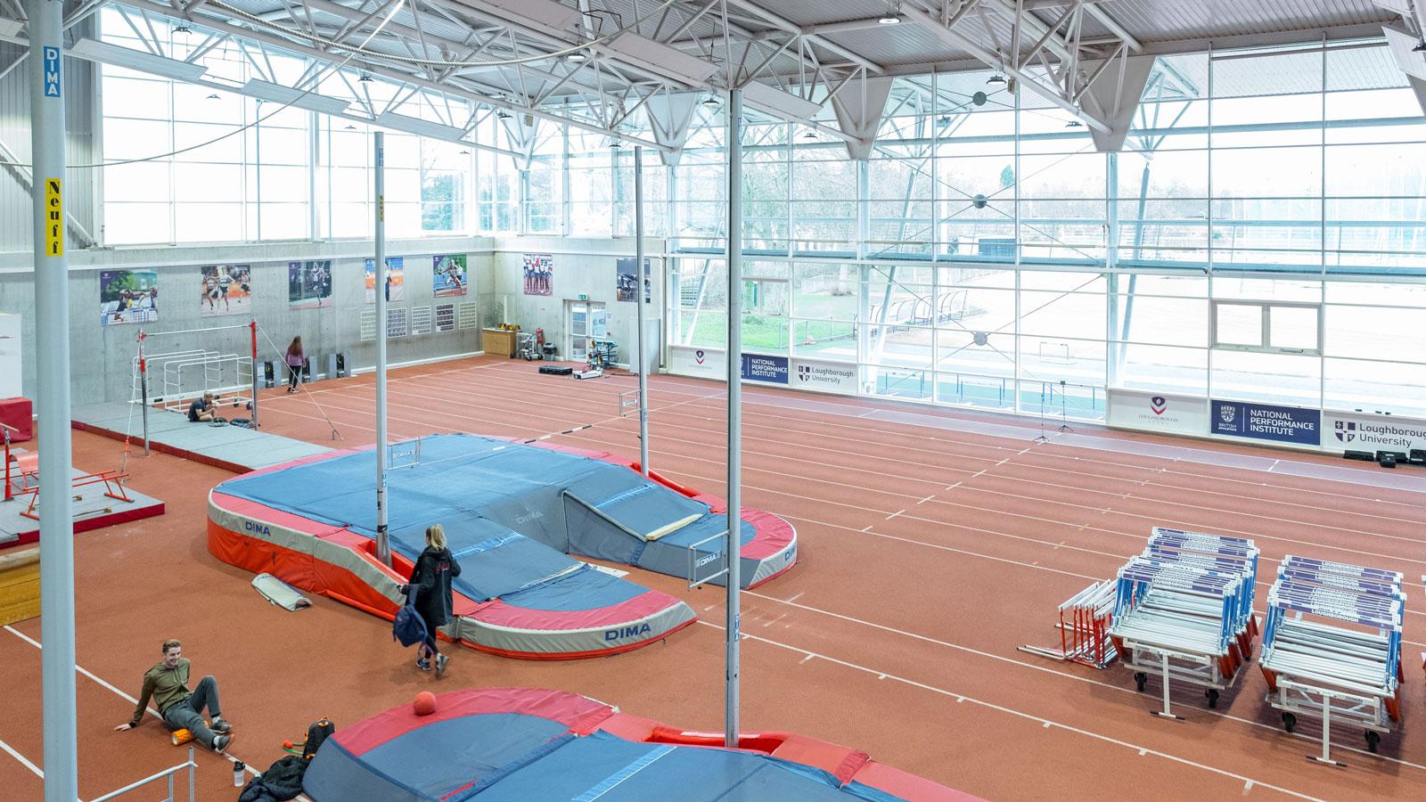 Athletics Centre