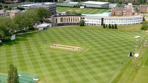 Cricket Centre Sport Loughborough University