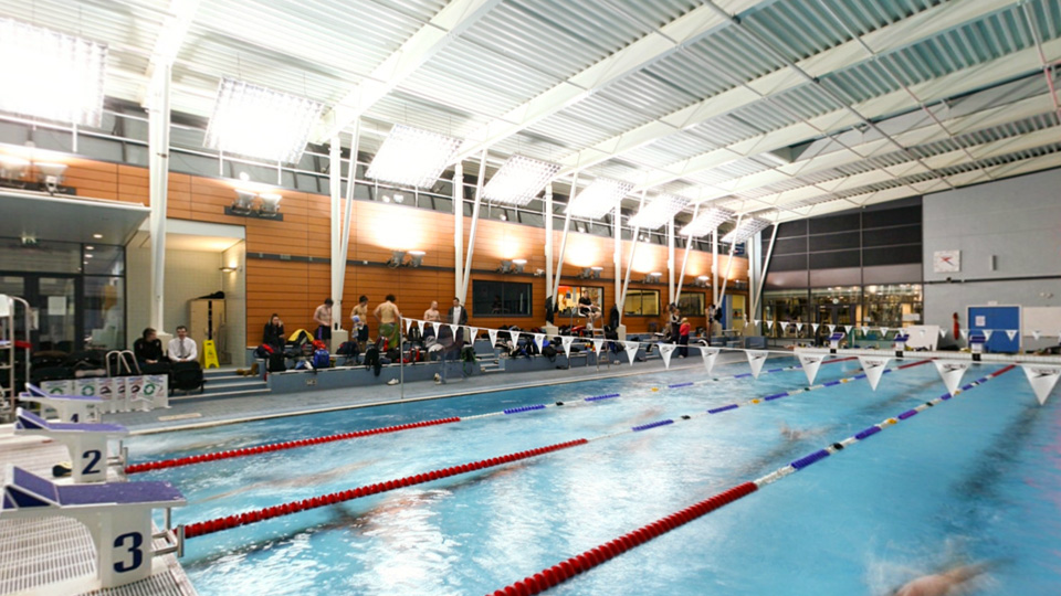 Sports facilities sport loughborough university - Loughborough university swimming pool ...