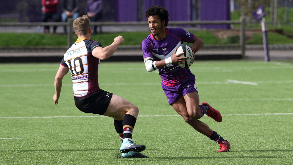 Loughborough University Rugby Team