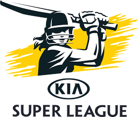 KIA Super League logo