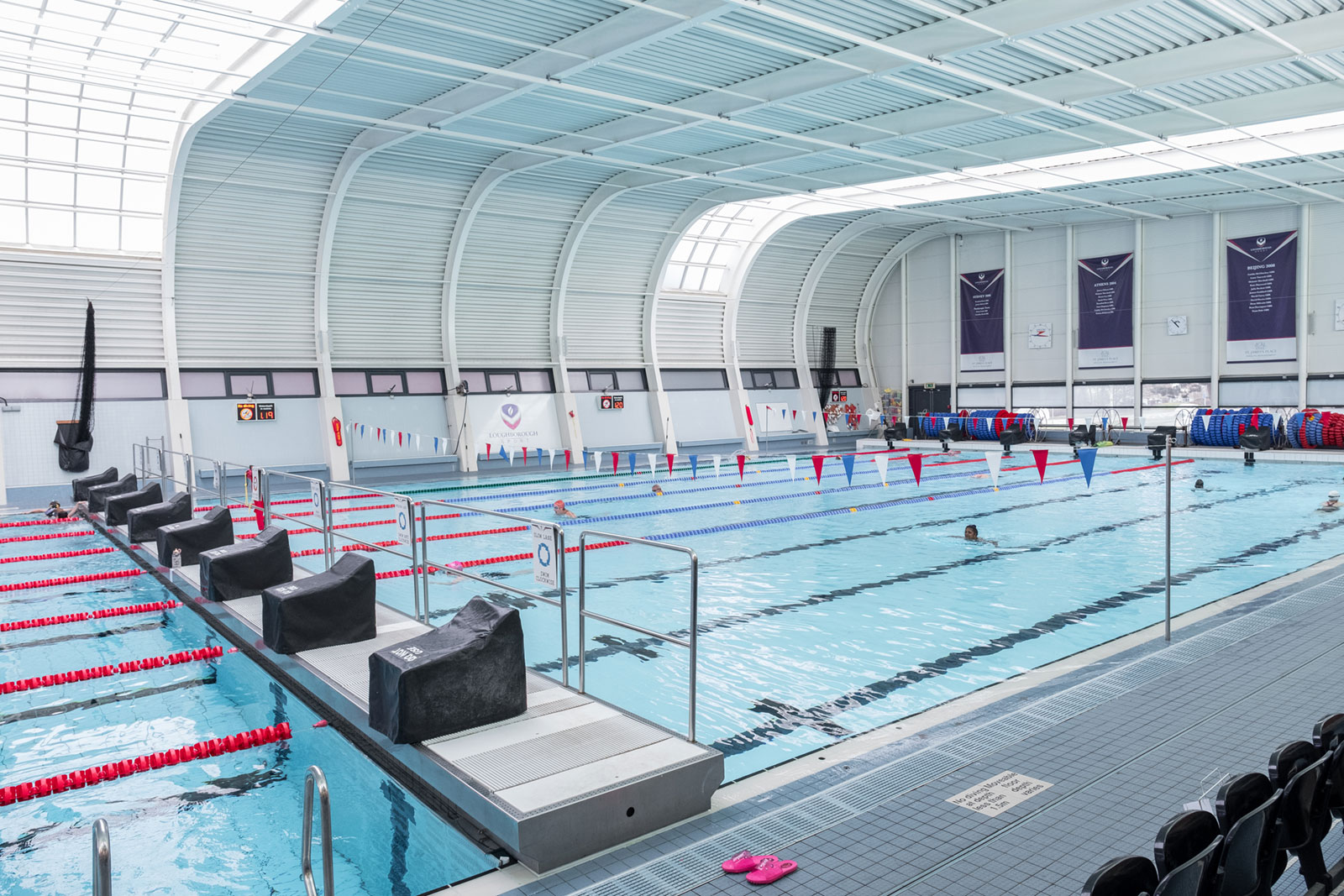 Memberships and prices sport loughborough university - Loughborough university swimming pool ...