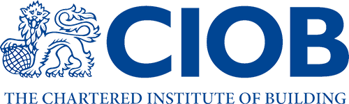 CIOB Chartered Institute of Building logo