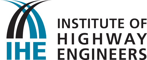 IHE Institute of Highway Engineers logo