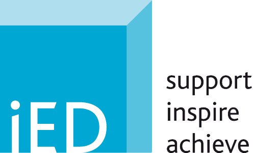 Institute of Engineering Designers IED logo