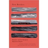 New Borders book cover