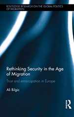 Rethinking Security in the Age of Migration book cover