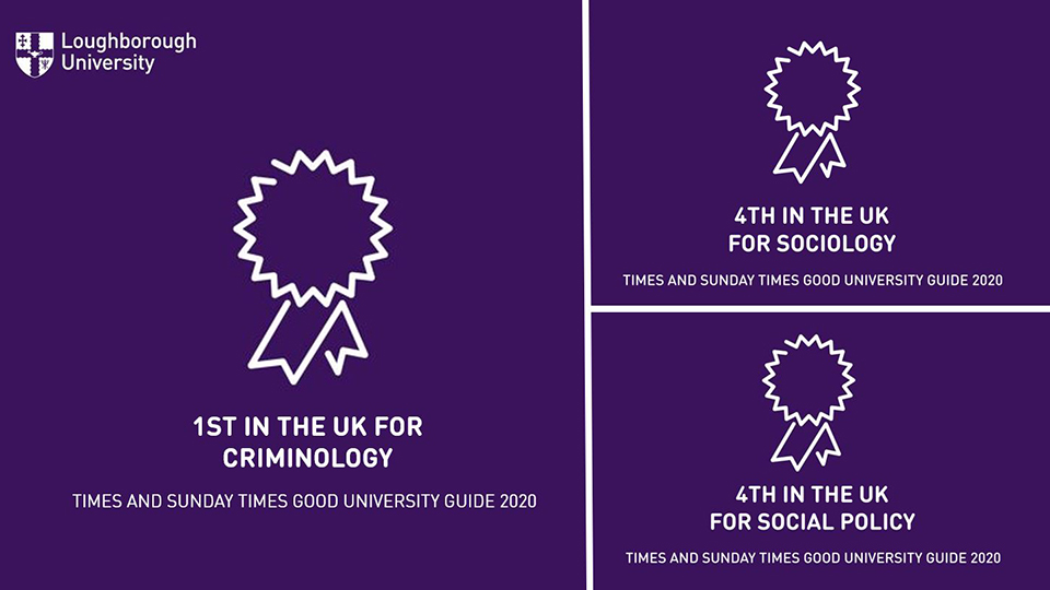 Times University Guide 2020 Social And Policy Studies