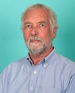 Photo of Dr Graham Wigley