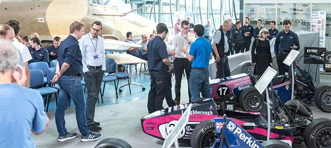 Aeronautical and Automotive Engineering | Loughborough University