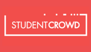 The StudentCrowd company logo