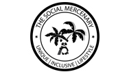 The Social Mercenary logo