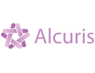 The alcuris logo