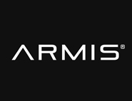 the Armis company logo