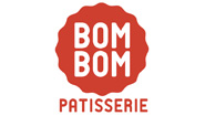 The Bom Bom Patisserie logo