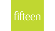 Fifteen Design logo