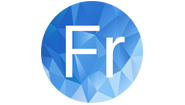 The Fractal CG logo