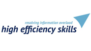 The High Efficiency Skills company logo