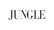 Jungle magazine's logo