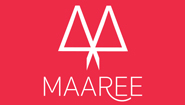 The MAAREE company logo
