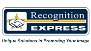 The Recognition Express company logo