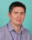 Photo of Dr Ryan MacLachlan