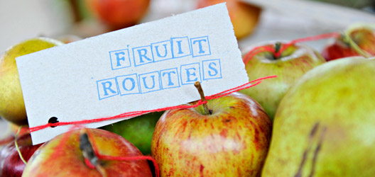 Fruit Route