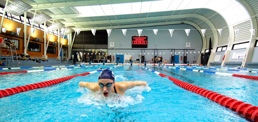 August News Sport Bucs Loughborough University