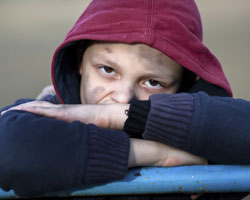 4 million children now living in poverty in the UK