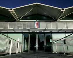 National Cricket Centre