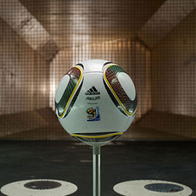 Official Match Ball Development with adidas