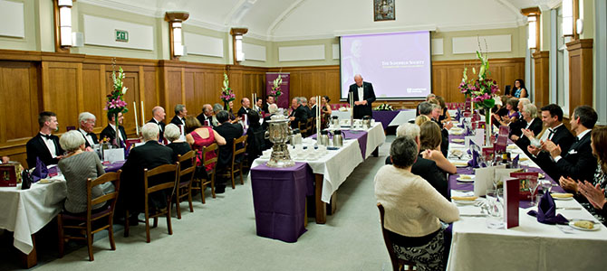 thanking our donors, giving to loughborough