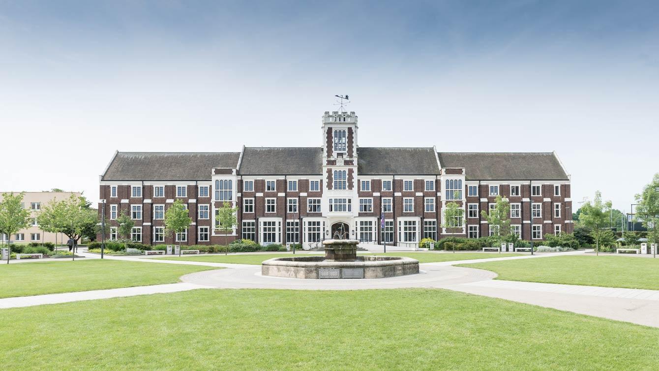 Contact Loughborough University