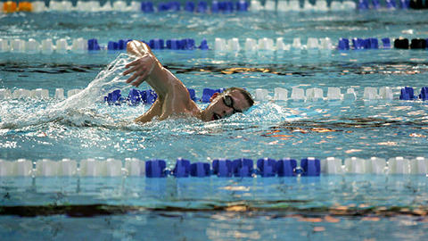 Six Loughborough swimmers are included in the British World Championship squad.