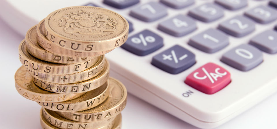 Minimum Standard Income Calculator