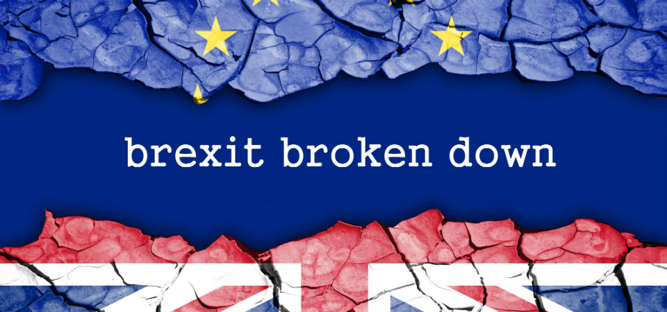 Brexit broken down