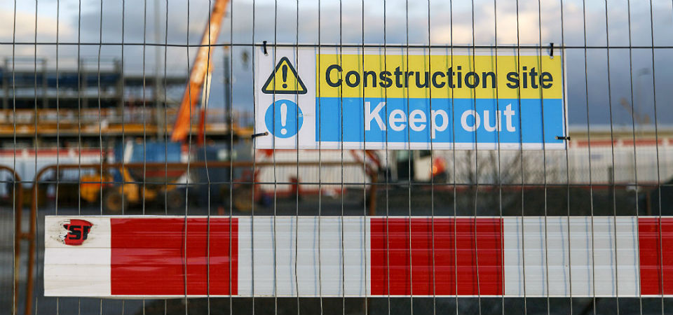 Study into homophobia with the construction sector