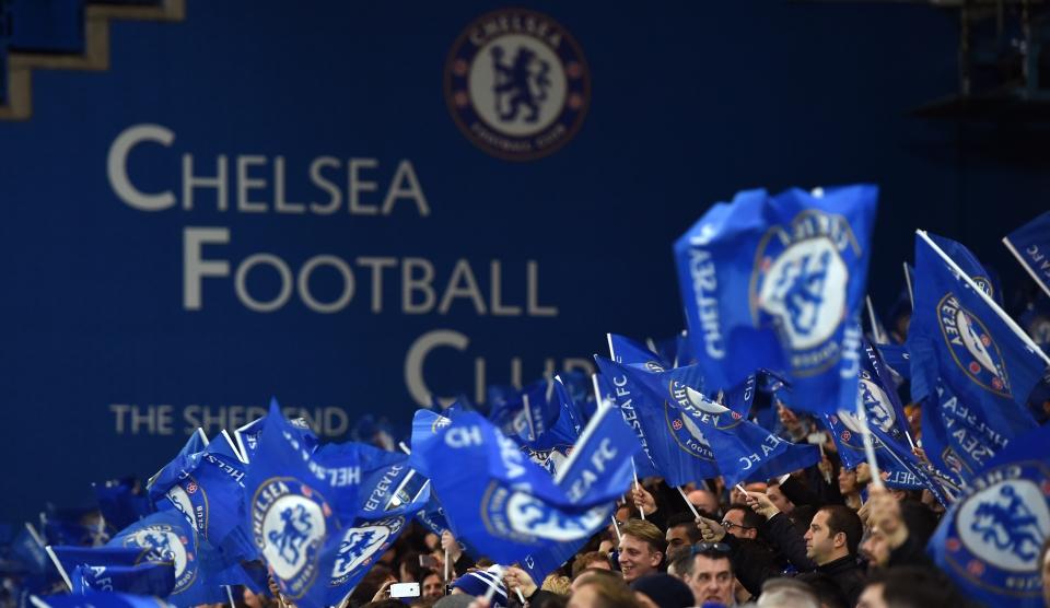 London Football University and Chelsea Loughborough Club
