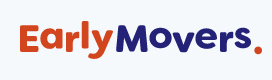 Early Movers logo.
