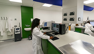 Synthesis Analysis Laboratory