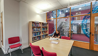 Mathematics Learning Support Centre Hub