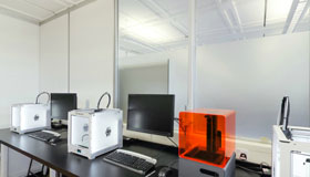 Additive Manufacturing - 1st floor