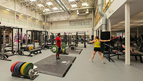 Powerbase gym