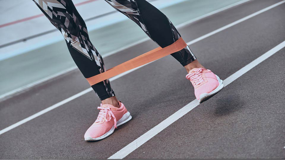 Women aged 60-80 are being encouraged to take part in a study to investigate if resistance band exercise can reduce the risk of osteoporosis.